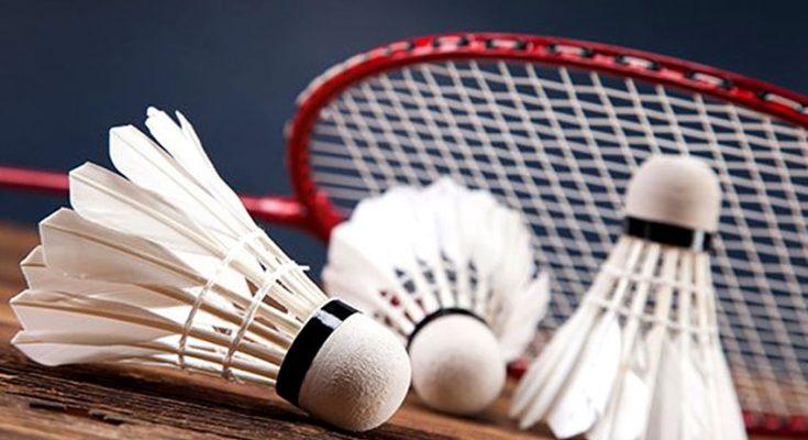 Badminton good